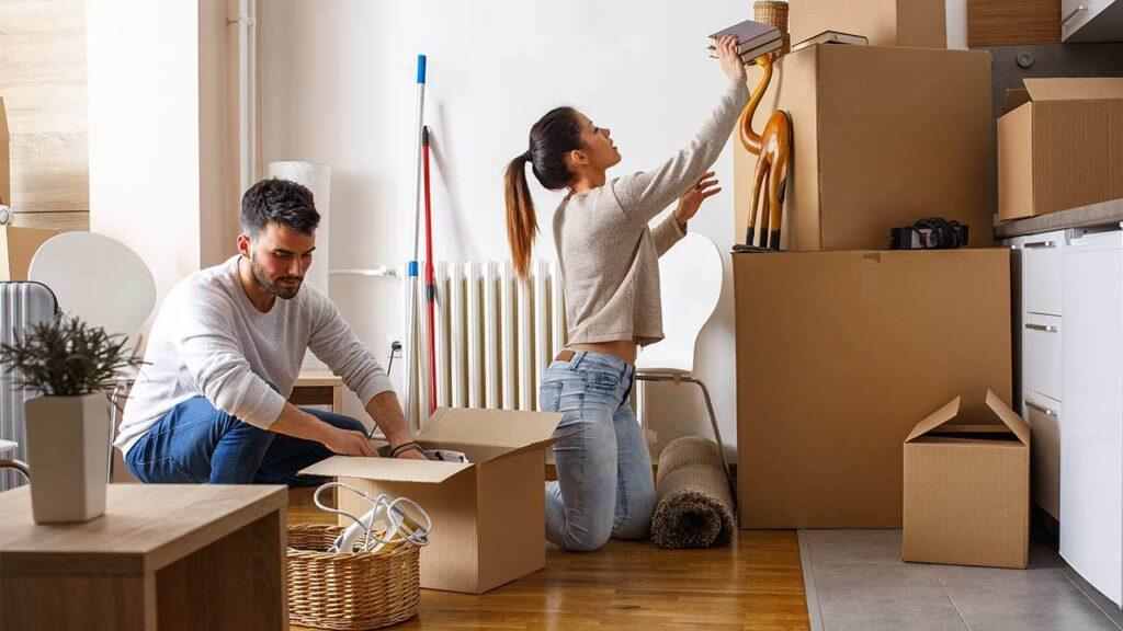 Кому доверить поиск машин для переезда квартиры
